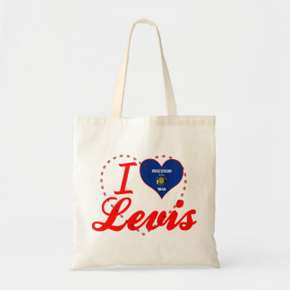 Amo Levis, Wisconsin Bolsas
