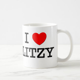 Amo Litzy Taza