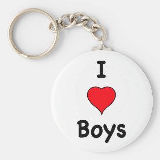 Amo llavero de los muchachos