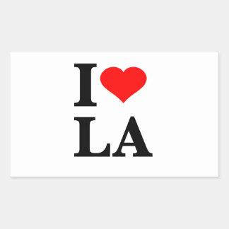 Amo Los Ángeles
