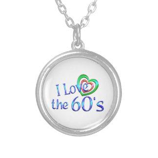 Amo los años 60 joyerias personalizadas
