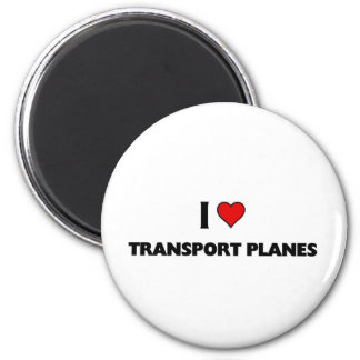 amo los aviones de transporte iman