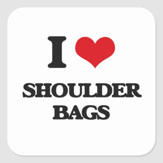 Amo los bolsos