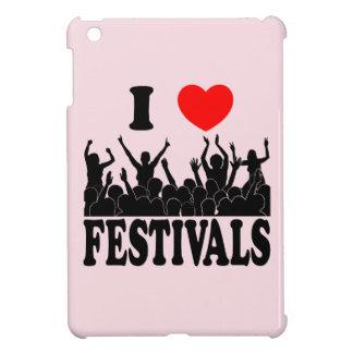 Amo los festivales (el negro)
