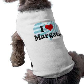 Amo Margate, Estados Unidos