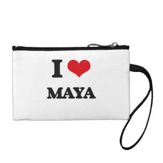 Amo maya