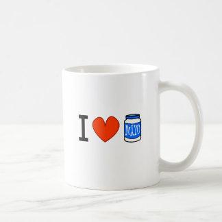 ¡Amo Mayo! Taza De Café