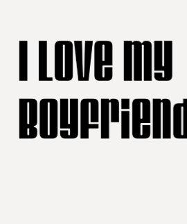 Amo mi camisa del novio