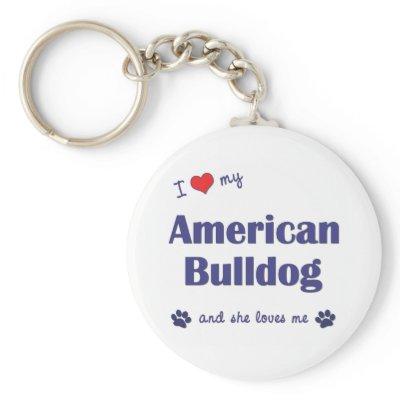 Dogo Americano