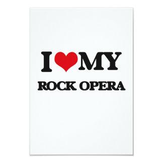 Amo mi ÓPERA ROCK Anuncios
