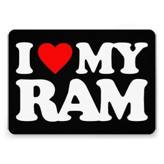 AMO MI RAM ANUNCIO