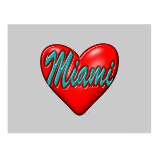 Amo Miami Postal