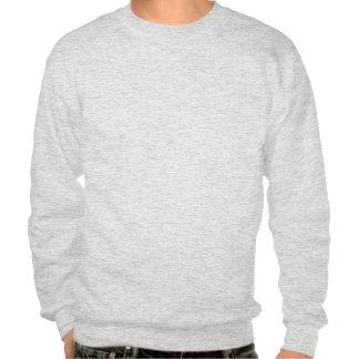 Amo mis loros pulover sudadera