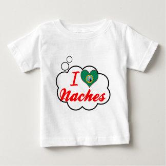 Amo Naches, Washington Camiseta