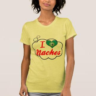 Amo Naches Washington Camiseta