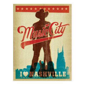 Amo Nashville Postal
