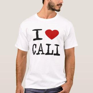 amo nuevo cali -- Camisetas