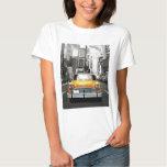 Amo NYC - taxi de Nueva York Camiseta
