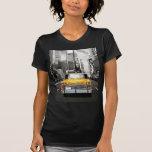 Amo NYC - taxi de Nueva York Camisetas