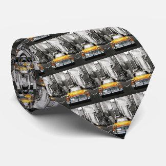 Amo NYC - taxi de Nueva York Corbata