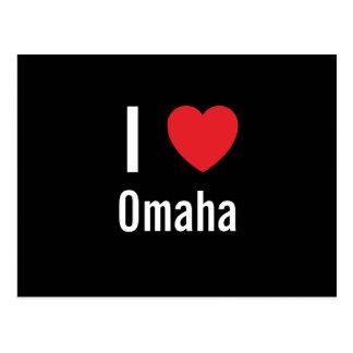 Amo Omaha Postal