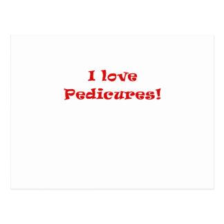 Amo Pedicures Postal