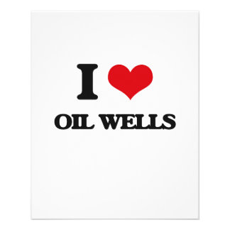 Amo pozos de petróleo tarjetón