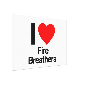 amo respiraderos del fuego lona estirada galerías