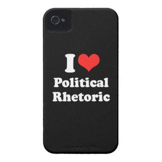 AMO RHETORIC png POLÍTICO