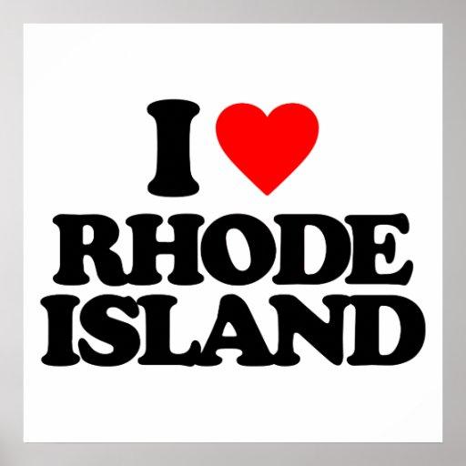 AMO RHODE ISLAND IMPRESIONES