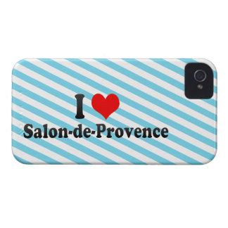 Amo Salón-de-Provence, Francia Case-Mate iPhone 4 Carcasas