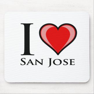 Amo San Jose Tapetes De Raton