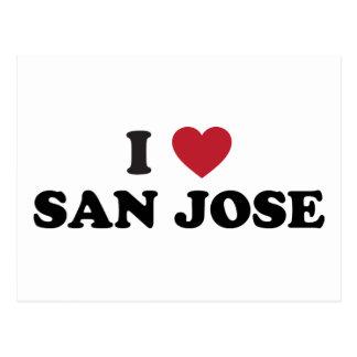 Amo San Jose Postal