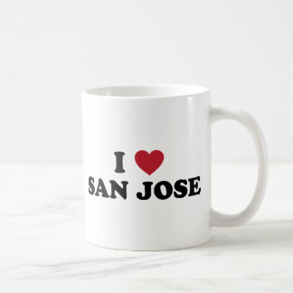 Amo San Jose Taza