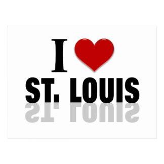 Amo St. Louis Postal
