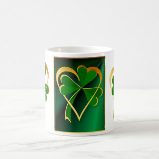 Amo St Patrick Tazas De Café