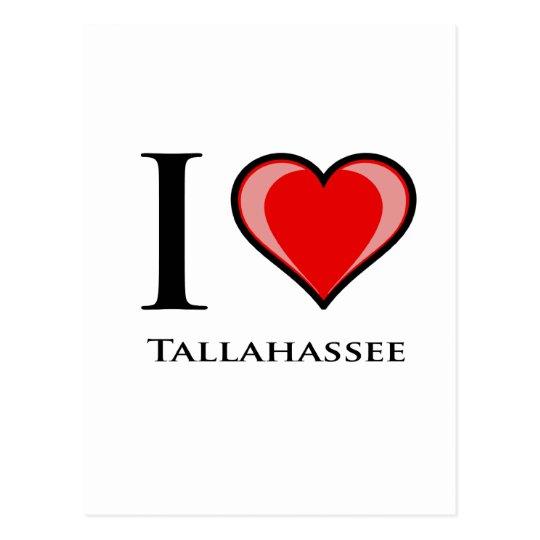 Amo Tallahassee Postal