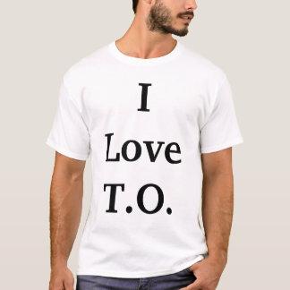 Amo Tarell Camiseta