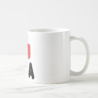 Amo té tazas