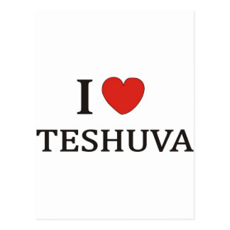 Amo Teshuva Postal