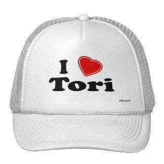 Amo toros gorra