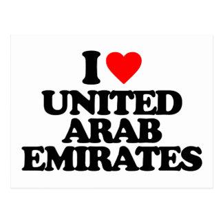 AMO UNITED ARAB EMIRATES POSTAL