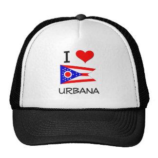 Amo Urbana Ohio Gorra