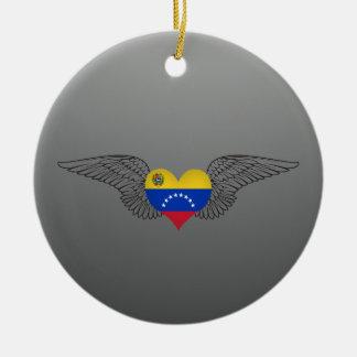 Amo Venezuela - alas Adorno