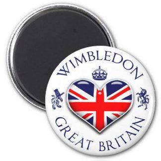 Amo Wimbledon Imán