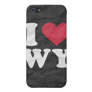 AMO WY iPhone 5 PROTECTOR