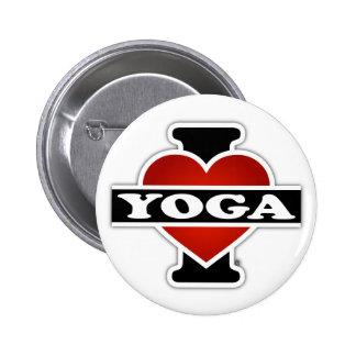 Amo yoga chapa redonda 5 cm