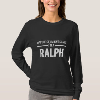 Amor a ser camiseta de RAFAEL