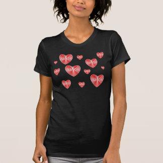 AMOR amor amor amor... Tee Shirt