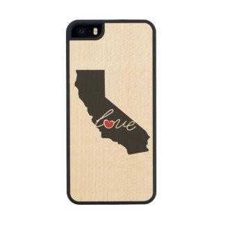 ¡Amor de California!  Regalos para los amantes de